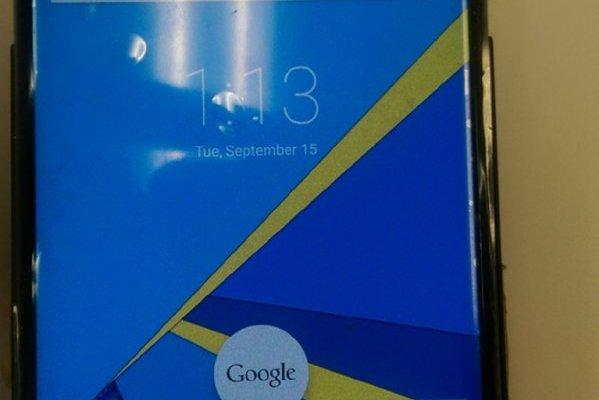 Oficial: Nuevas imágenes del BlackBerry Venice corriendo Android