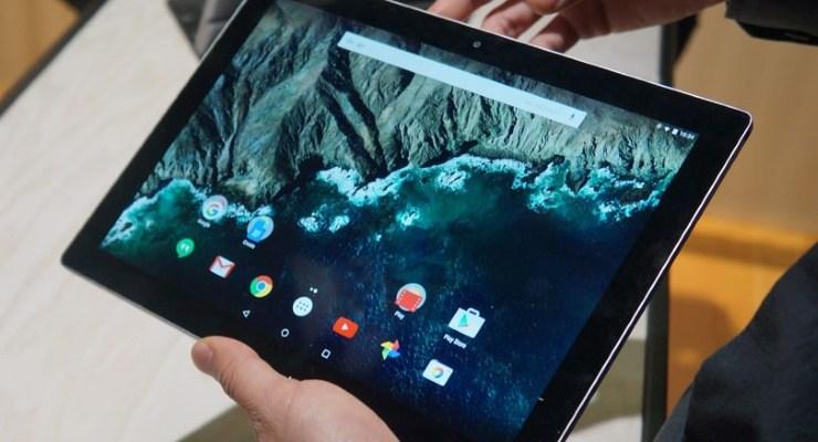 5 cosas que debes saber de la nueva tableta Google Pixel C