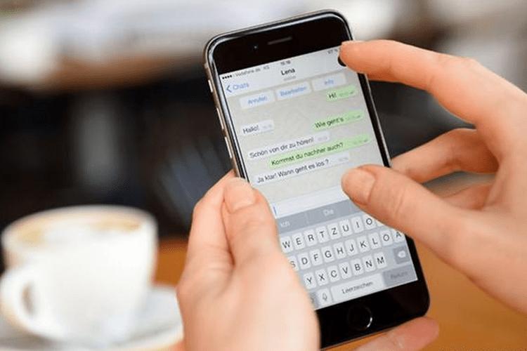 enviar mensajes en masa