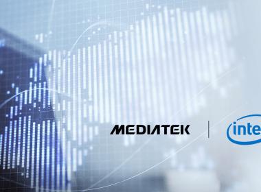 MediaTek e Intel