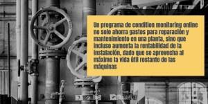 Tecnologías de monitoreo de condiciones