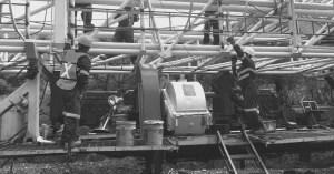 Capacidades de un servicio de perforación de pozos de agua en México