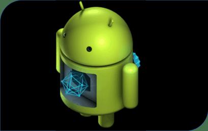 Restablecer Androide