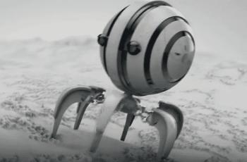 Robots con tecnologías mas Avanzada