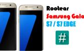 rootear galaxy S7 y S7 edge