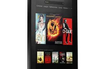Donde Comprar Kindle Fire HD España
