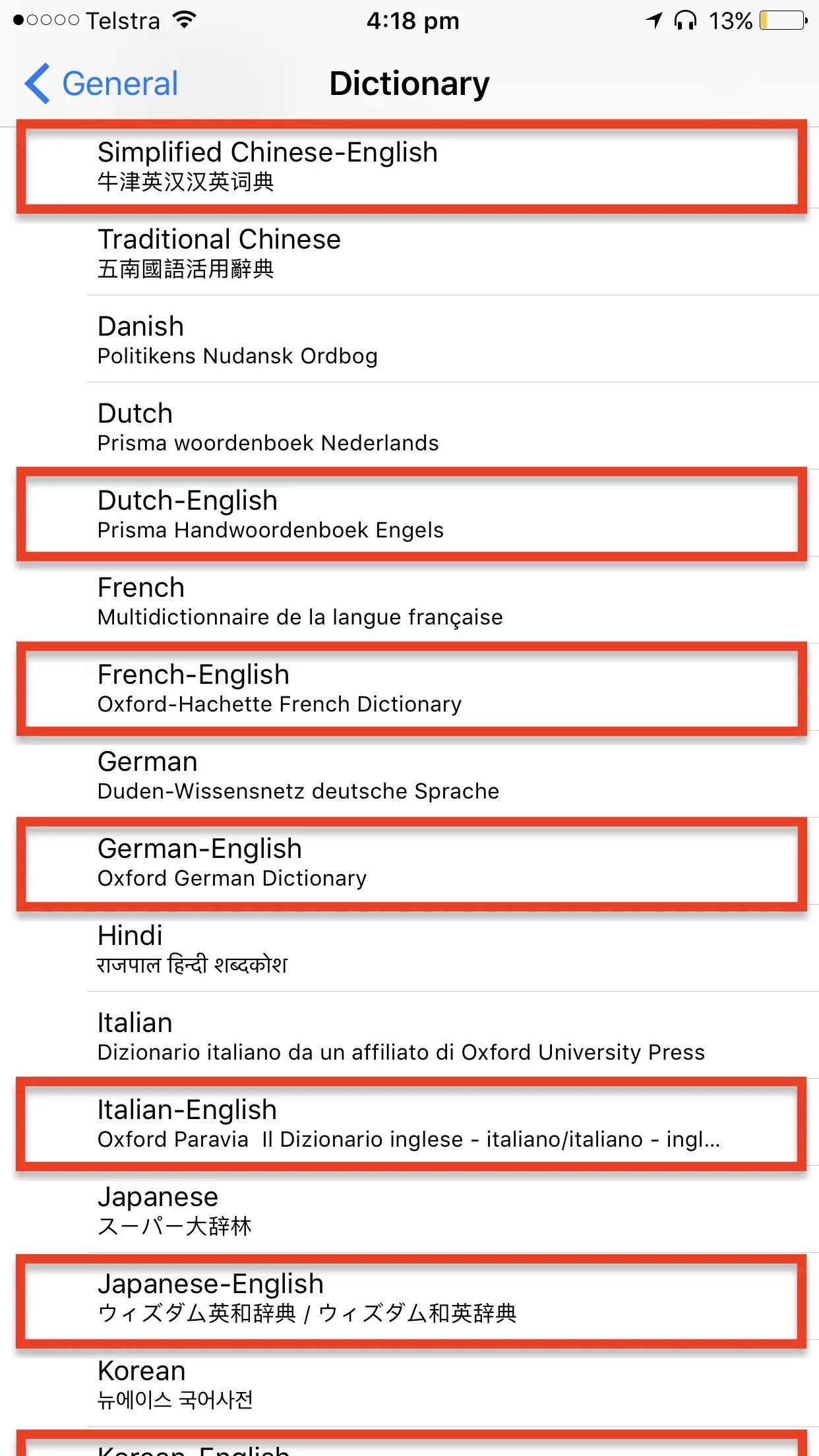 Como Usar Tu Iphone Para Traducir Palabras Extranjeras Al