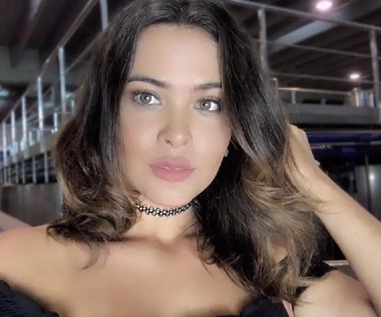 Geisy Arruda (Photo: Playback/ Instagram)