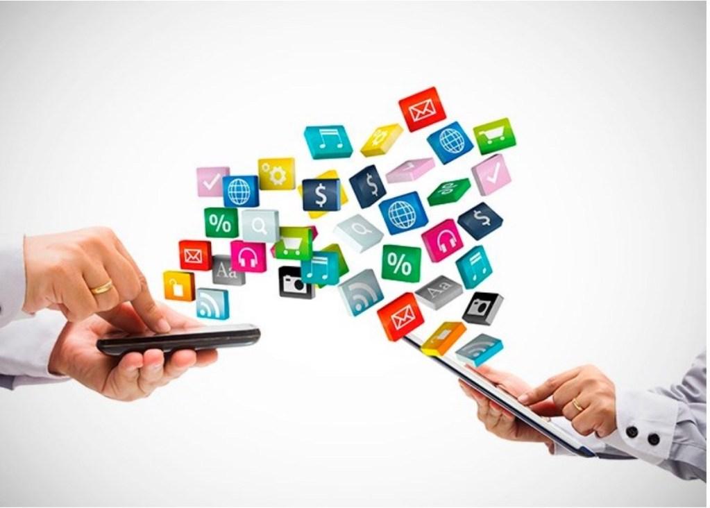 Aplicaciones móviles: iOS y Android