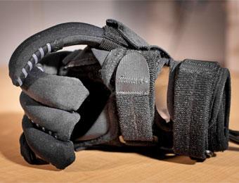 tecnopia guante para vestir
