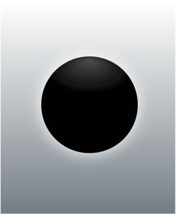 BAJAR La burbuja inestable alisado en una esfera , un proceso llamado anillo de abajo . el valor de la energía tres masas solares ' se vaporiza en una tormenta de ondas gravitacionales , lo que distorsiona el espacio y el tiempo y dejando un nuevo agujero negro 62 veces la masa del sol.