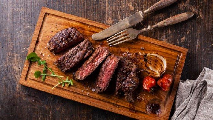 El hombre incorporó el uso del fuego para procesar alimentos hace unos 500.000 años.