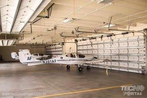 Portas-Para-Hangares