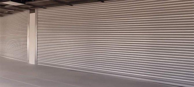 Porta de Enrolar em Osasco