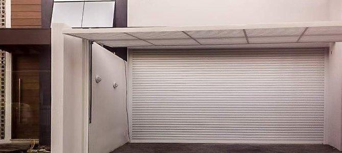 Porta de Enrolar em Sergipe