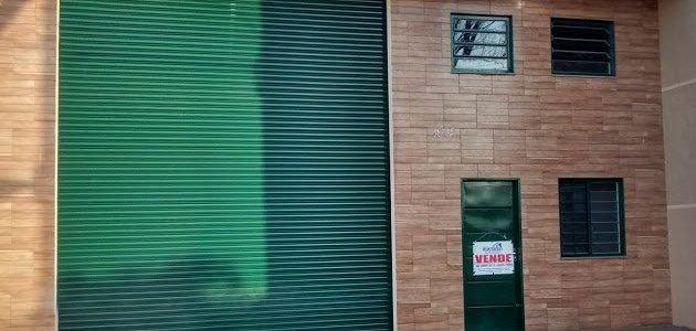 Porta de Enrolar em Bragança Paulista