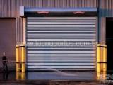 Porta Corta Fogo de Enrolar Industrial