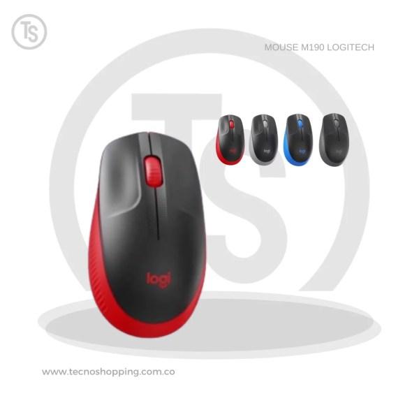 mouse M190 Logitech