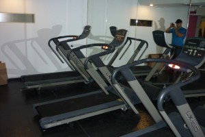 gimnasio gold fitness 5