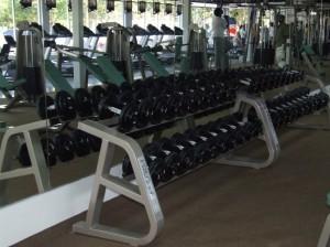 gimsio vereda gym 7