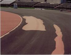 Tecnosports instalación de Superficies Deportivas