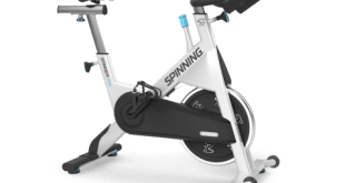 Spinner Bike by Precor