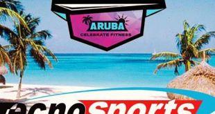 TECNOSPORTS SPONSOR TO FT VILLE CARIBBEAN CHAMPIONSHIP