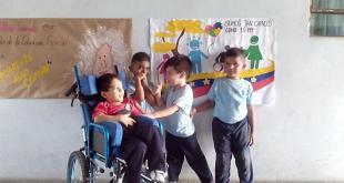 Rider a beneficio de los niños del Centro de Desarrollo Infantil (CDI) de Puerto Cabello