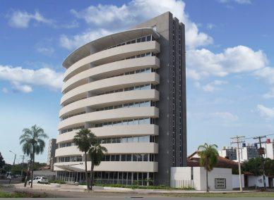 Edificio Itatí