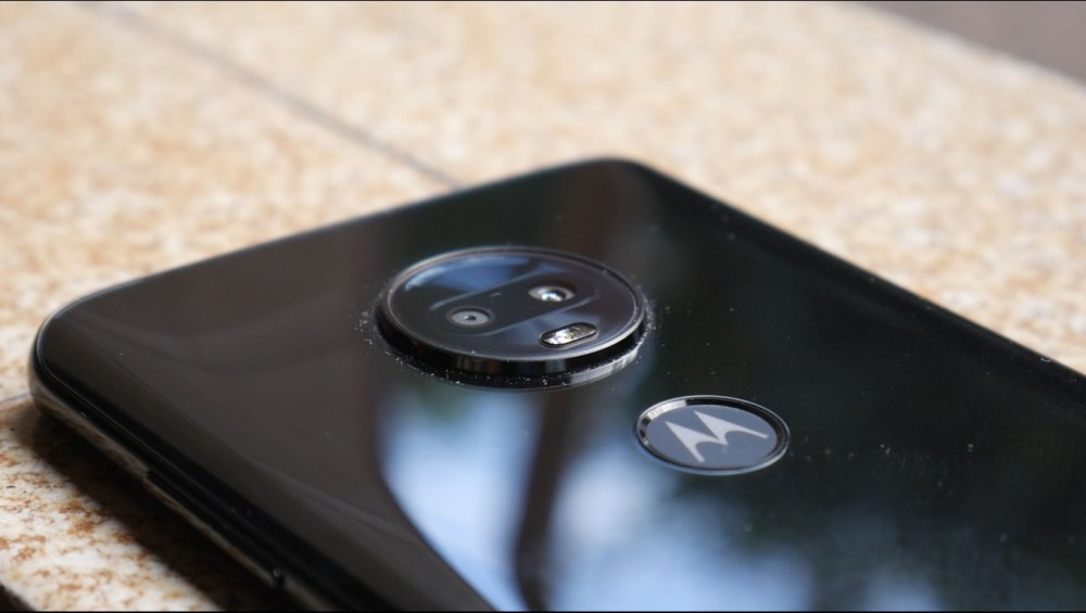 moto g7 camera review