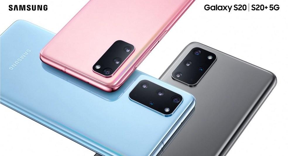 Galaxy S20 Unpacked 2020 Tecnoteca