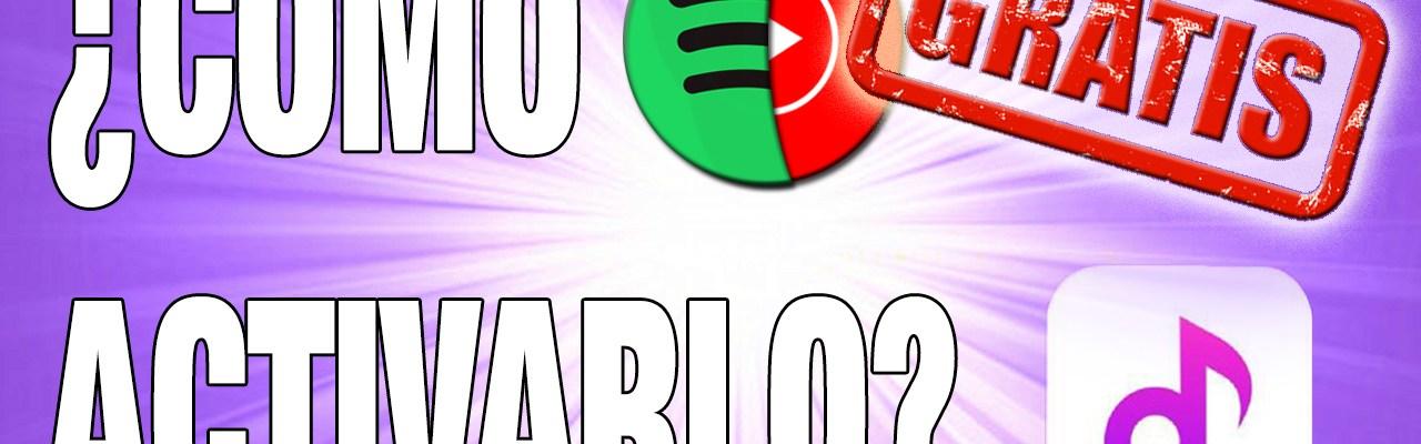 Youtube Music Premium gratis