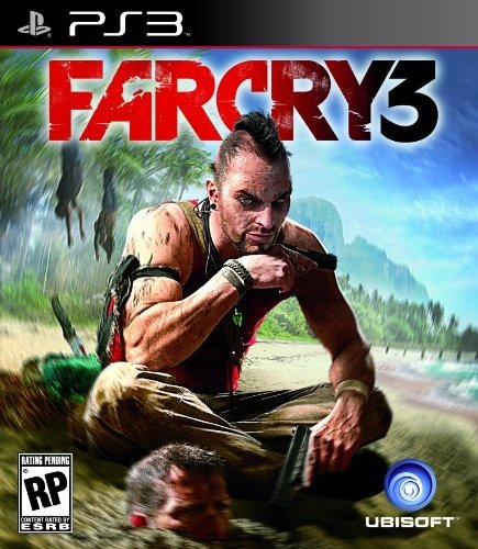 FARCRY PS3