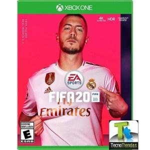 FIFA 20 precio colombia