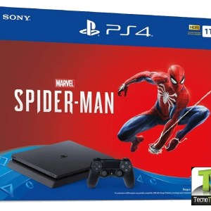 playstation 4 spiderman