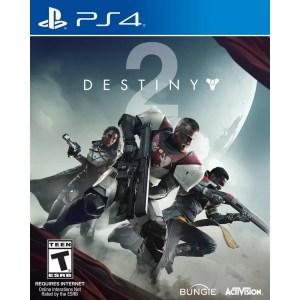 Destiny 2 PS4 PRECIO BOGOTÁ