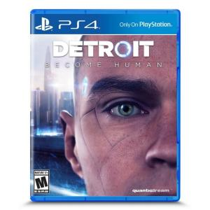 Detroit Become Human PS4 PRECIO