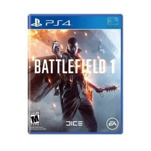 Battelfield 1 PlayStation 4