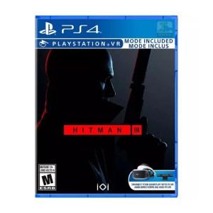 Hitman 3 PlayStation 4