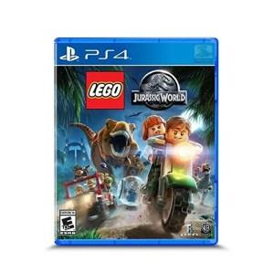 Lego Jurassic PlayStation 4