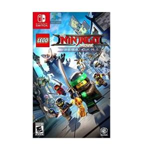 Lego NinjaGo Nintendo Switch