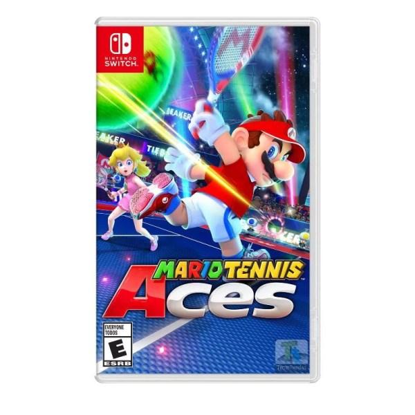 Mario Tennis Nintendo Switch