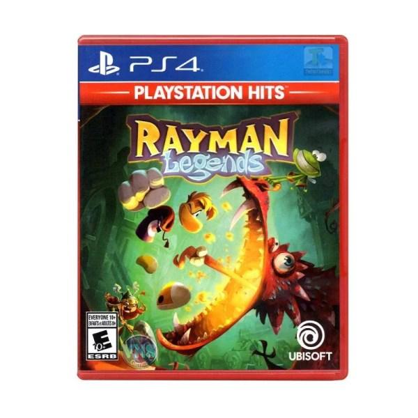 Rayman PlayStation 4