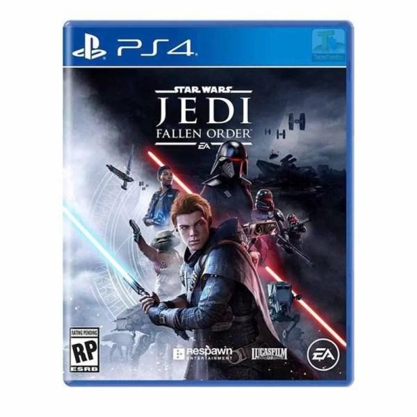 Star Wars Jedi PlayStation 4