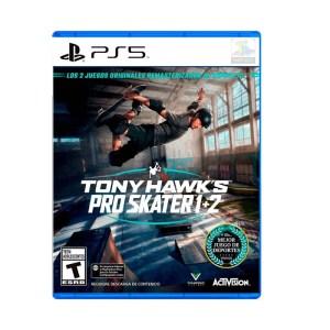 Tony Hawks PlayStation 5