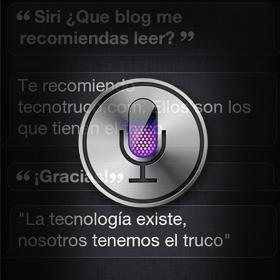 Apaga y reinicia el iPhone con Siri