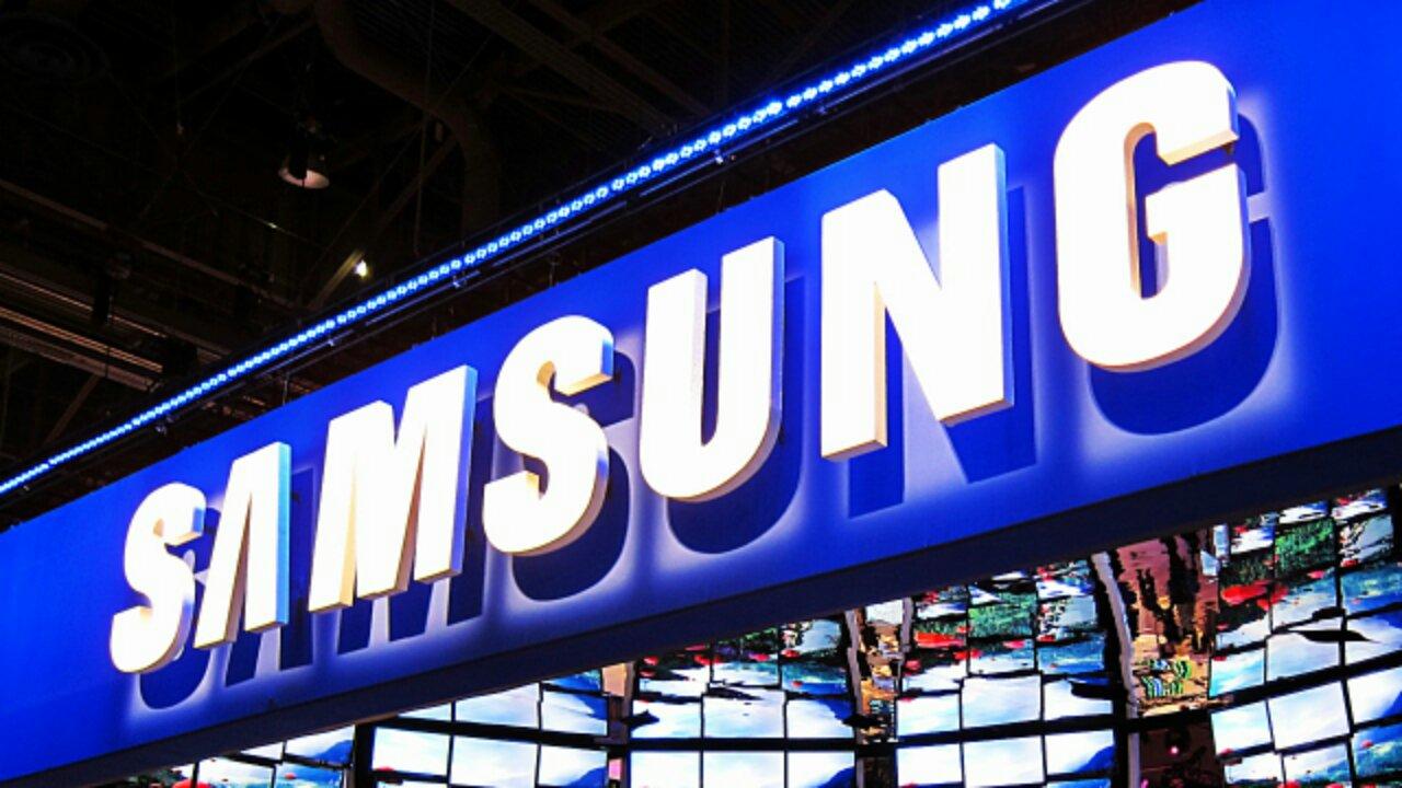 Samsung mejora sensor de huellas en el Galaxy S6