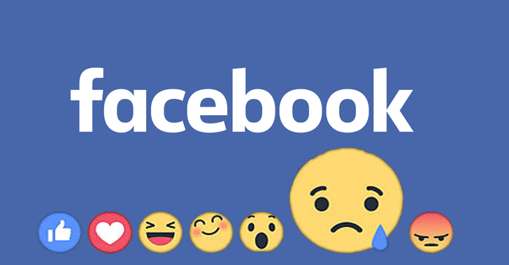 Nuevas reacciones de Facebook