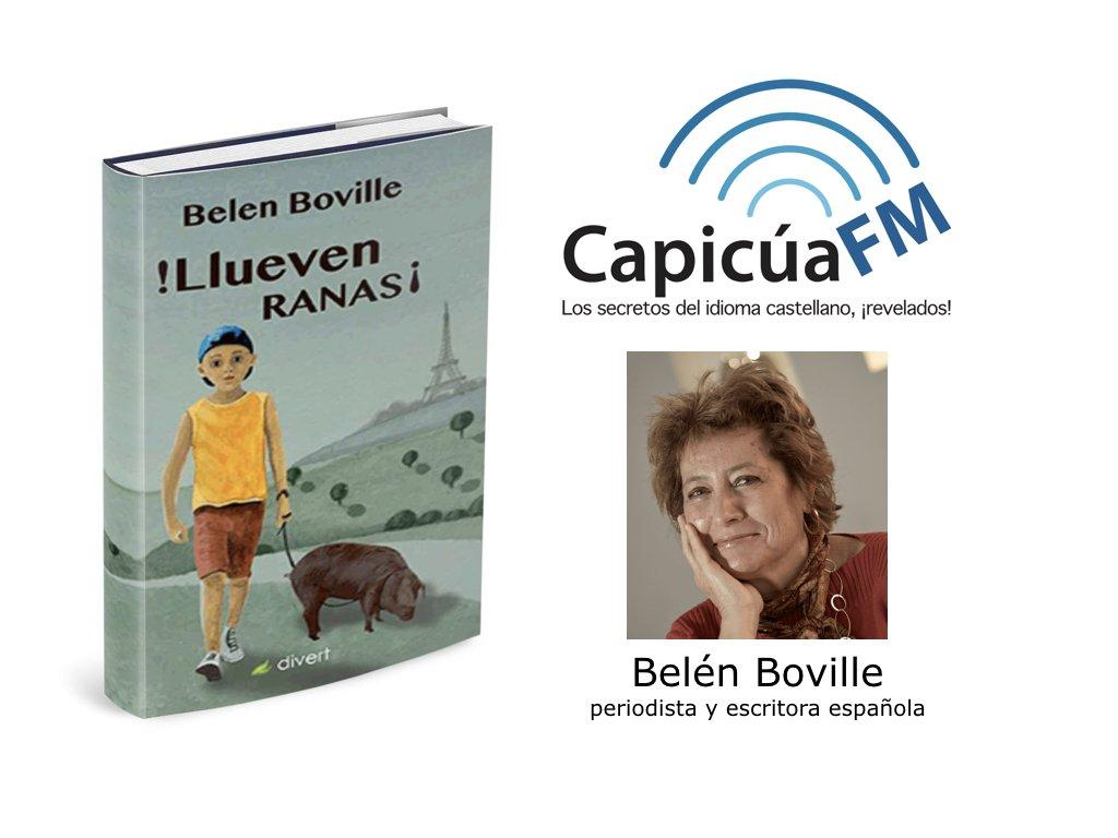 Autora española Belén Boville/libros/Elízabeth Taylor-Isabel Sastre