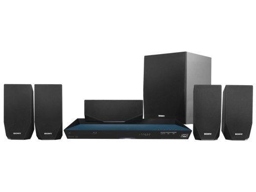 Sony-BDV-E2100
